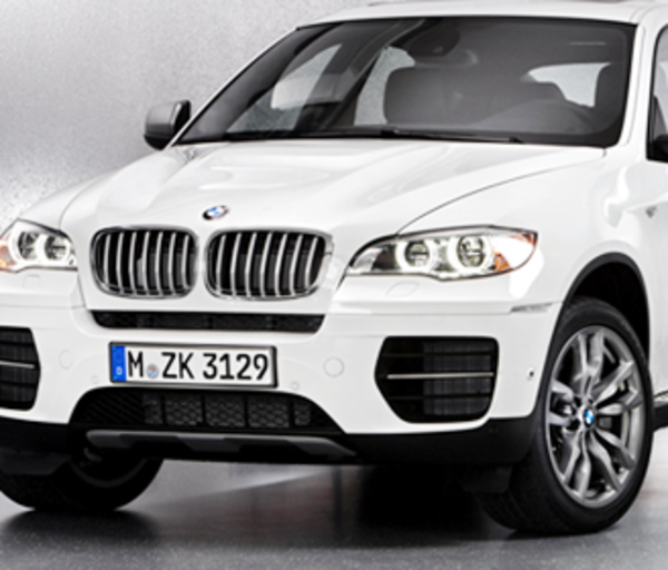 BMW&MINIの開発コードについて。