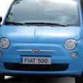 FIAT 500 ツインエアー ブレーキパッド追加しました。