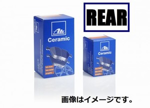 ATE セラミック ブレーキ パッド リア MINI (R50/R52/R53) RA16用 ATELD7162