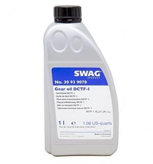 フォルクスワーゲン・アウディ DSGオイル 1Lボトル G052529A2 G052182A2 SWAG製
