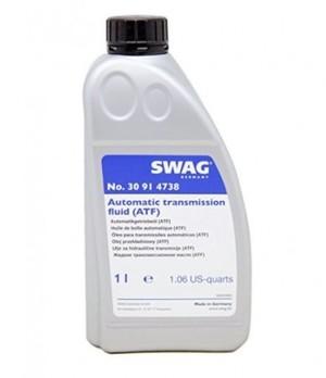 フォルクスワーゲン・アウディ ATFオイル 1Lボトル G052162A2 SWAG製