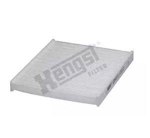 【要 適合確認】HENGST エアコンフィルター BMW F16 (X6) KU44用 E3951LI